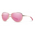 Gold Pink Mirror - Smith Optics - Langley
