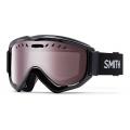 Black/Ignitor Mirror - Smith Optics - Knowledge Otg