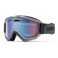 Graphite/Blue Sensor Mirror - Smith Optics - Knowledge Otg