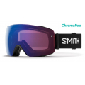 Black / Chromapop Photochromic Rose Flash - Smith Optics - IO MAG
