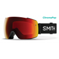 Black / Chromapop Sun Red Mirror - Smith Optics - IO MAG