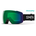 Black / Chromapop Everyday Green Mirror - Smith Optics - IO MAG