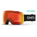 Black / Chromapop Everyday Red Mirror - Smith Optics - IO MAG