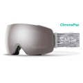 Cloudgrey / Chromapop Sun Platinum Mirror - Smith Optics - IO MAG