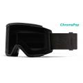 Blackout - Chromapop Sun Black - Smith Optics - SQUAD XL