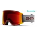 Oxide - Chromapop Sun Red Mirror - Smith Optics - SQUAD XL
