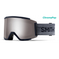 Ink - Chromapop Sun Platinum Mirror - Smith Optics - SQUAD XL