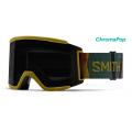 Spray Camo - Chromapop Sun Black - Smith Optics - SQUAD XL