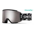 Craig Robson - Chromapop Sun Platinum Mirror - Smith Optics - SQUAD XL