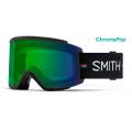 Ac   Louif Paradis - Chromapop Everyday Green Mirror - Smith Optics - SQUAD XL
