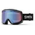 Black/Blue Sensor Mirror - Smith Optics - Range Lens