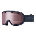 French Navy/Ignitor Mirror - Smith Optics - Range Lens