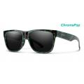 Camo Tort-Chromapop Polarized Black - Smith Optics - Lowdown 2
