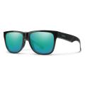Black Jade - ChromaPop Polarized Opal Mirror - Smith Optics - Lowdown 2