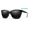 Black-Chromapop Polarized Black - Smith Optics - Cavalier