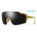Matte Mystic Green-Chromapop Black - Smith Optics - Flywheel