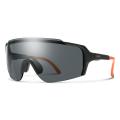 Matte Black Cinder - Gray - Smith Optics - Flywheel