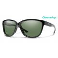 Black-Chromapop Polarized Gray Green - Smith Optics - Monterey