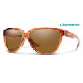 Crystal Tobacco-Chromapop Polarized Brown - Smith Optics - Monterey