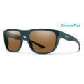 Matte Forest-Chromapop Polarized Brown - Smith Optics - Barra