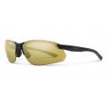 Matte Black-Polarized Gold Mirror - Smith Optics - Parallel Max 2