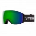 Black/Chromapop Sun Green Mirror - Smith Optics - I/O Mag Xl Lens