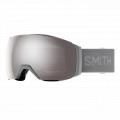 Cloudgrey/Chromapop Sun Platinum Mirror - Smith Optics - I/O Mag Xl Lens