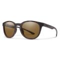 Matte Tortoise - Polarized Brown - Smith Optics - Eastbank CORE