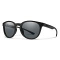 Matte Black - Polarized Gray - Smith Optics - Eastbank CORE