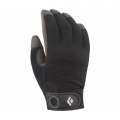 Black - Black Diamond - Crag Gloves