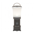 Matte Black - Black Diamond - Orbit Lantern