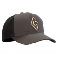 Slate / Nickel - Black Diamond - BD Trucker Hat