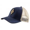 Captain - Black Diamond - BD Trucker Hat