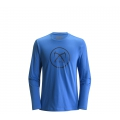 Atlantis - Black Diamond - Men's L/S  Cobra Tool Tee