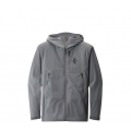 Ash - Black Diamond - Men's Dawn Patrol Shell