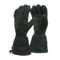 Black - Black Diamond - Women'S Guide Gloves