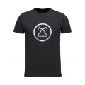 Black - Black Diamond - Men's Bd Forged Tee