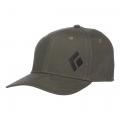 Sergeant - Black Diamond - Bd Cap Organic