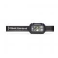 Graphite - Black Diamond - Storm375 Headlamp