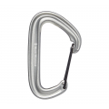 GRAY - Black Diamond - Litewire Carabiner