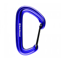 PURPLE - Black Diamond - Litewire Carabiner