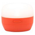 Vibrant Orange - Black Diamond - Moji Lantern