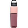 Terracotta Rose/Camellia Pink - CamelBak - MultiBev SST Vacuum Insulated 22oz/16oz