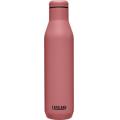 Terracotta Rose - CamelBak - Horizon 25 oz Wine Bottle