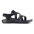 Solid Black - Chaco - Women's Zcloud X