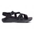 Solid Black - Chaco - Women's Zcloud 2