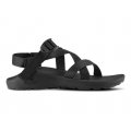 Solid Black - Chaco - Women's Zcloud