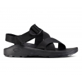 Solid Black - Chaco - Men's Mega Z Cloud