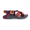 Totem Navy - Chaco - Women's Zcloud 2