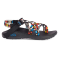 Lineup Cerulean - Chaco - Women's Zx2 Classic